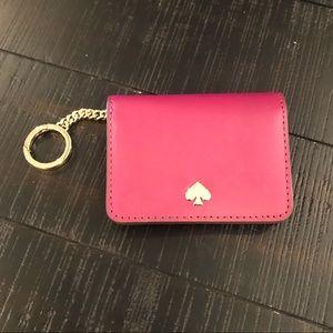 ♠️ Slim Bifold Card Holder